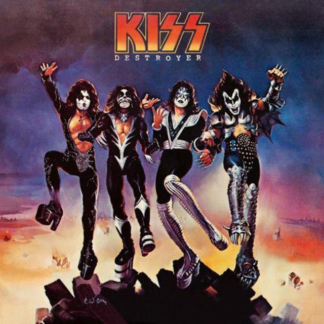 Los Mejores Discos de Rock de la Historia