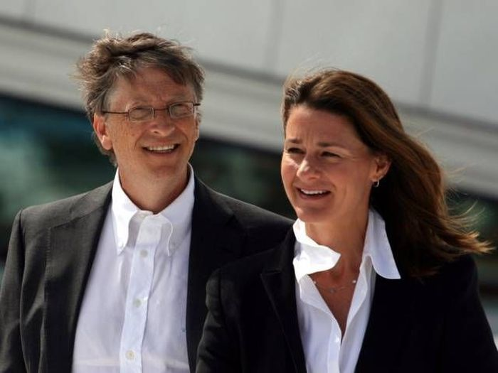 What The World's Richest People Like To Do For Fun (20 pics)