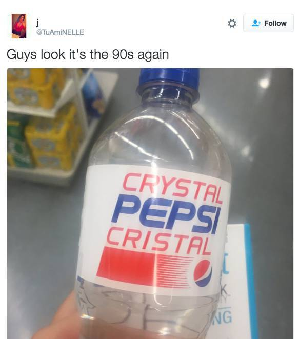 How 2016 Is Basically The '90s All Over Again (25 pics)