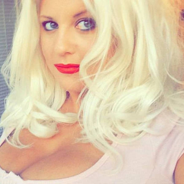 This Woman Continues To Spend Thousands Of Dollars To Look Like A Real Life Barbie (20 pics)