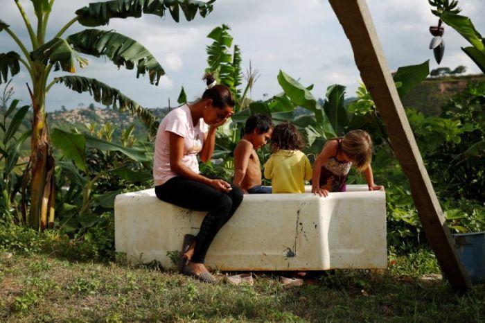 Women In Venezuela Have Had To Resort To Sterilization (14 pics)