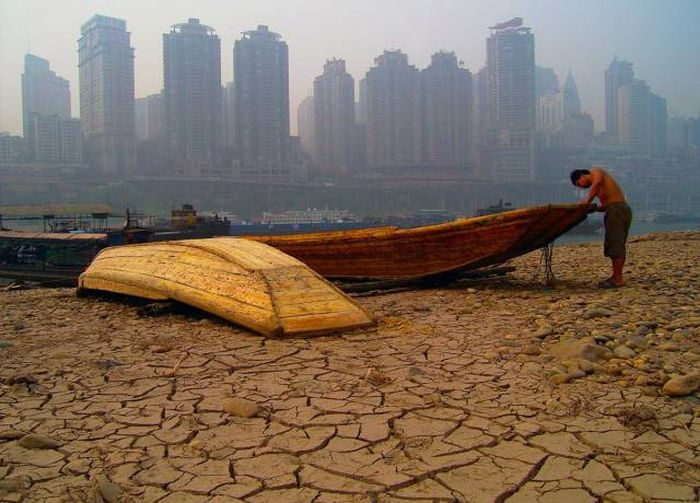 How Planet Earth Is Expected To Change Over The Next 100 Hundred Years (19 pics)