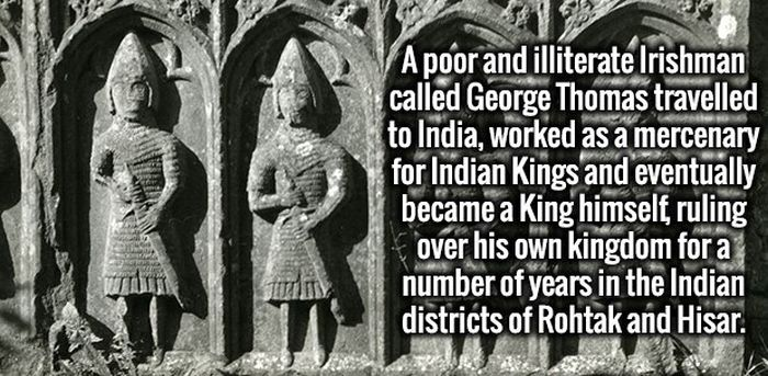 Amazing Facts That Will Make Your Mind Stronger (19 pics)