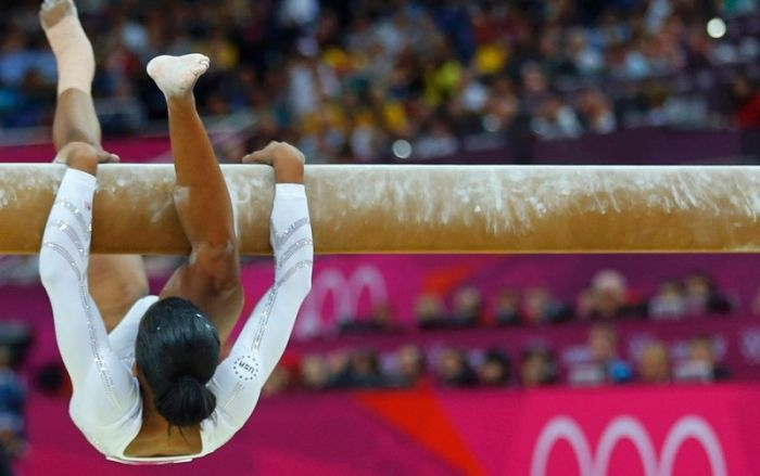 22 Gifs From The Olympics That Will Keep You Laughing For Days (22 gifs)