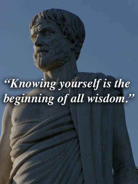 Great Aristotle Quotes That Could Change The Way You Think (15 pics)