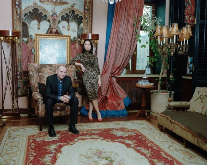 An Inside Look At Where Some Of The Richest People In Russia Live (24 pics)