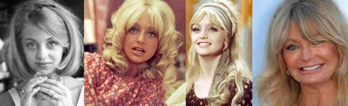 How Some Of The World's Most Famous Celebrities Have Changed Over The Years (20 pics)