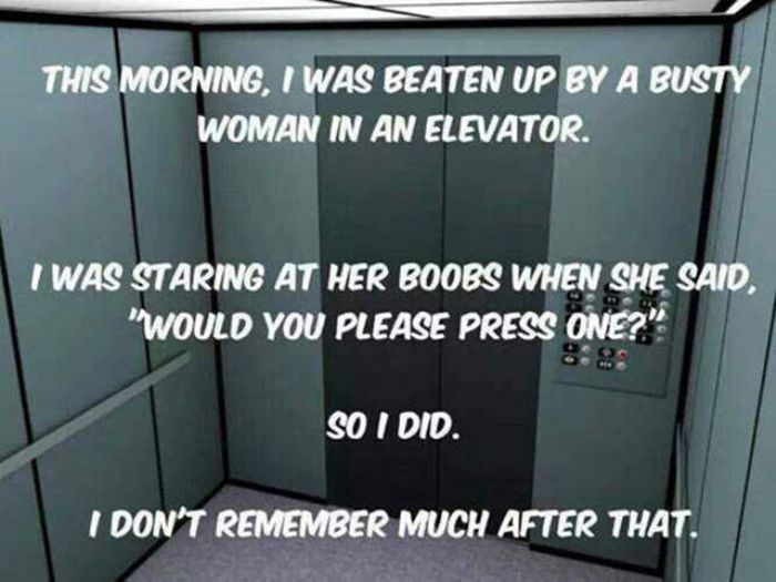 A Hilarious Dose Of Dirty Humor Does A Body Good (39 pics)