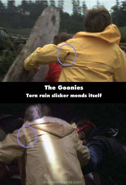 Big Movie Mistakes That You'll Never Be Able To Unsee (38 pics)