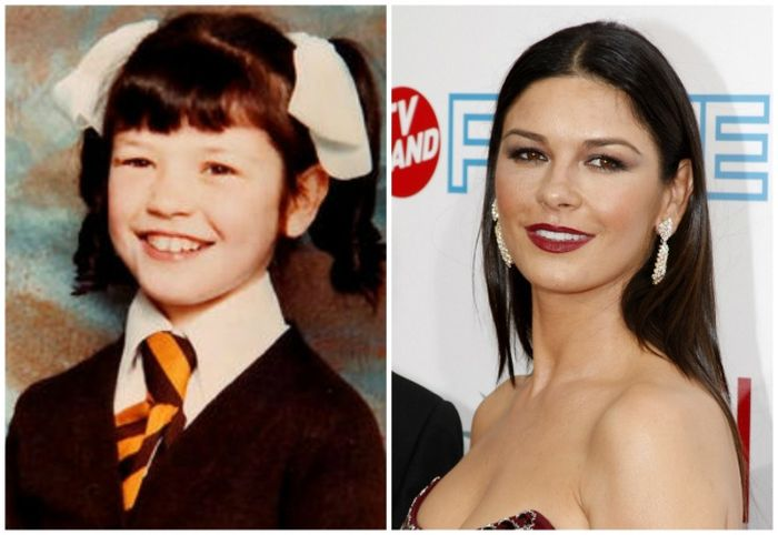 15 Photos Of Celebrities Who Used To Look Like Total Nerds (15 pics)