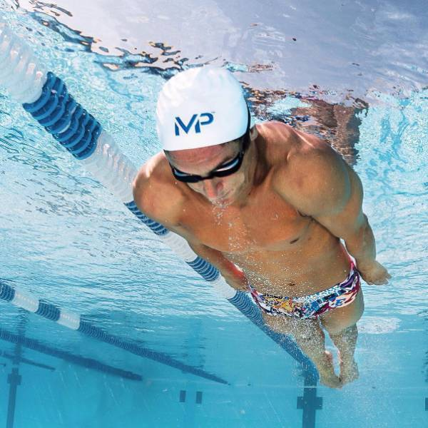 Fun Facts About Michael Phelps, The Most Decorated Olympic Athlete Ever (14 pics)