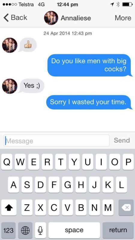 People Have The Funniest Conversations While Looking For Love On Tinder (12 pics)