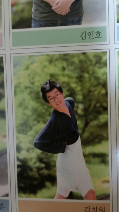 When Happens When A High School Says Anything Goes In Yearbook Photos (25 pics)