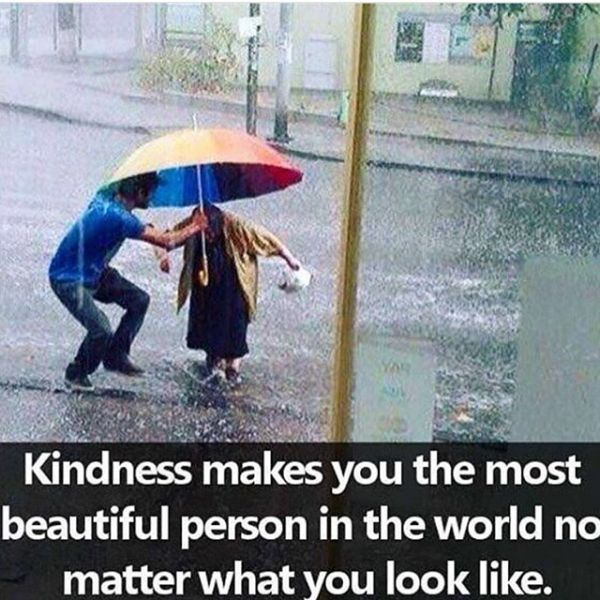 Kindness Really Does Go A Long Way In This World (23 pics)