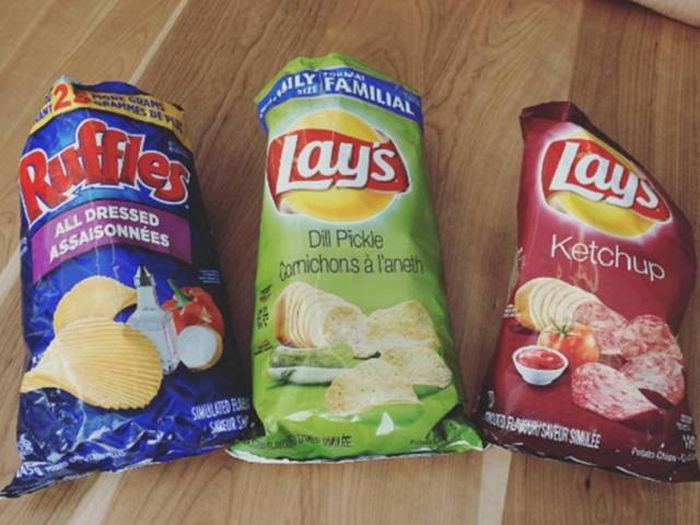 These Might Be The Most Canadian Things That Canada Has Ever Done (52 pics)