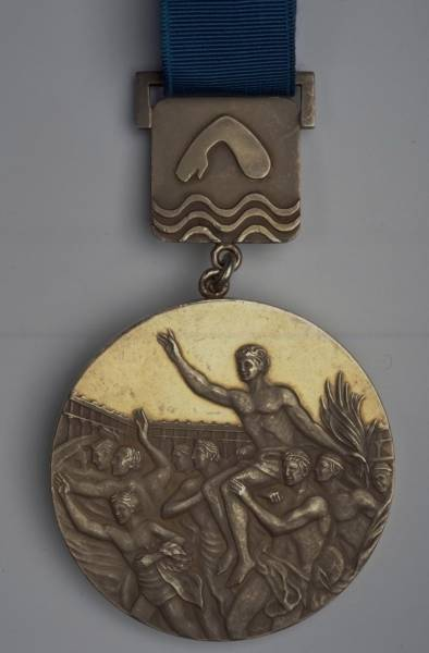 A Look Back At How Olympic Gold Medal Designs Have Changed Over The Years (56 pics)