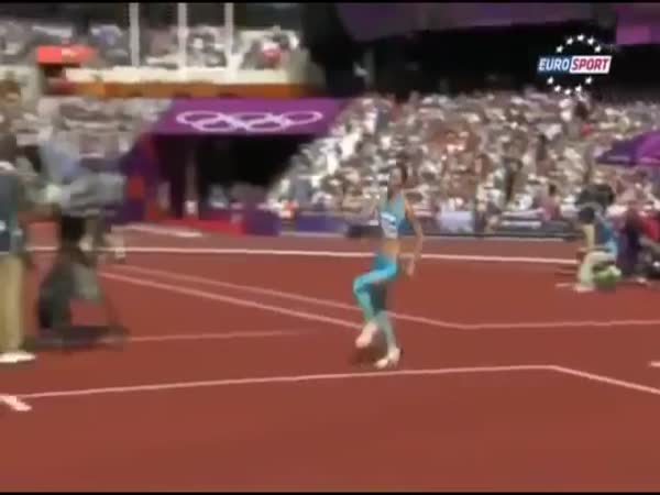 Olympic Epic Fail Compilation