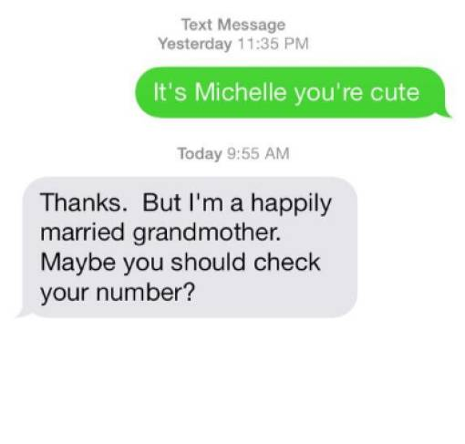 This Is Why People Need To Text Their Grandparents More (23 pics)