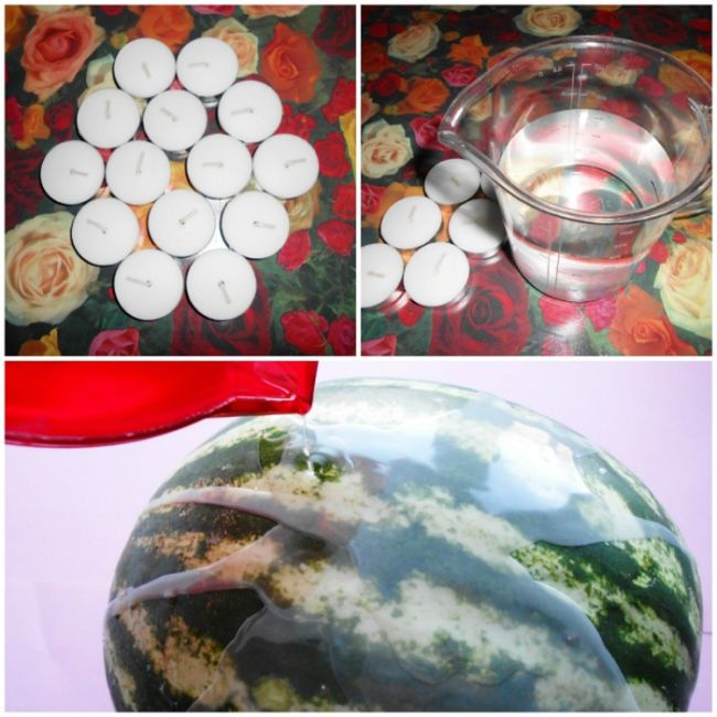 How To Keep Watermelon Fresh For Six Months (4 pics)