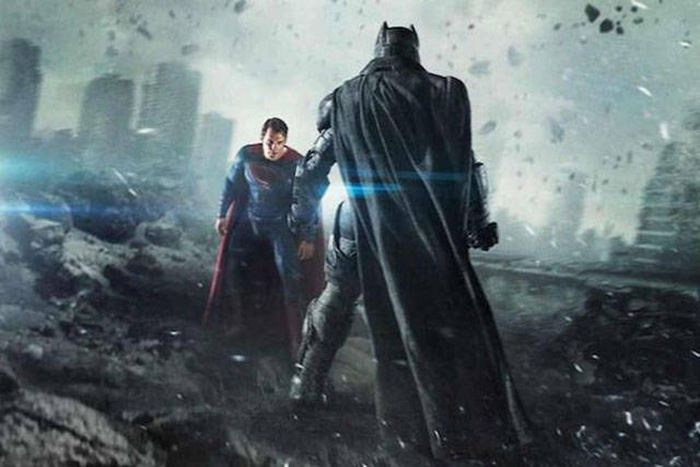 The Highest Grossing Superhero Movies That Dominated The Box Office (20 pics)