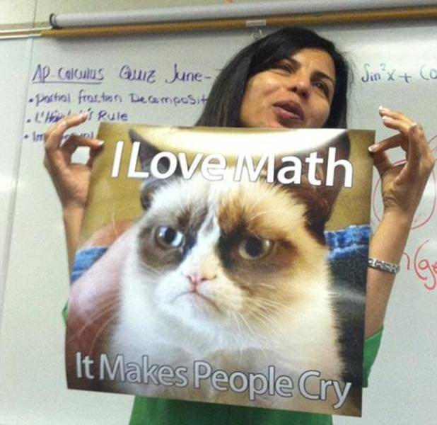 Let's Give It Up For All The Awesome Teachers That Make Learning Fun (35 pics)