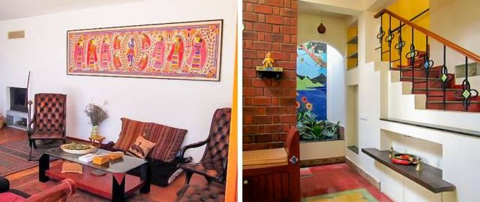 What Average Homes Actually Look Like In Different Countries (26 pics)