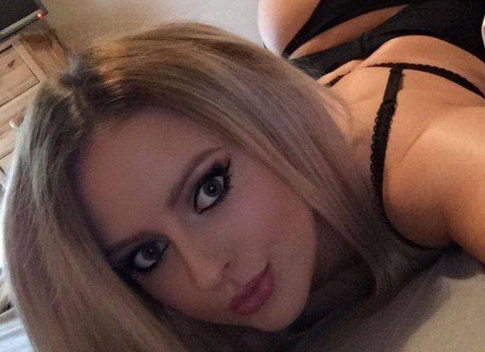 Hot Women In Sexy Lingerie Is A Dream Come True (60 pics)