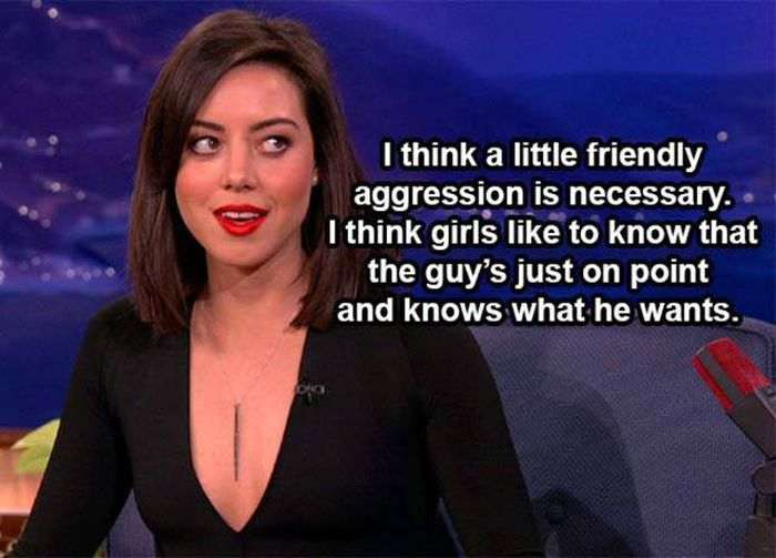 Celebrity Quotes That Could Help Your Sex Life (15 pics)