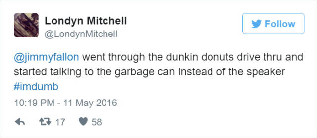 Twitter Users Prove That Everyone Has Their Dumb Moments (40 pics)