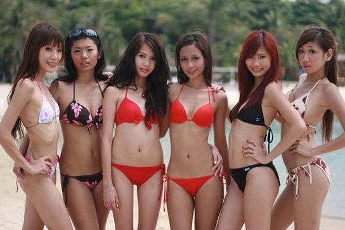 Bikini extreme pictures