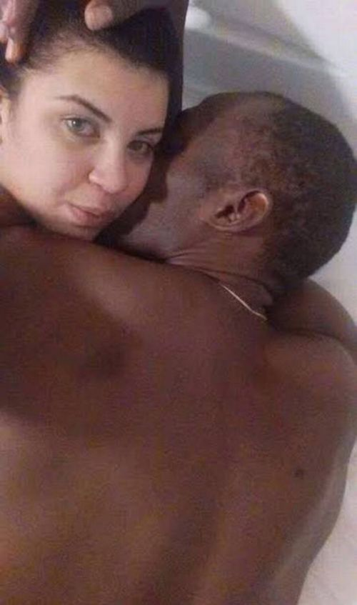 Usain Bolt Celebrates His Birthday In Bed With A Brazilian Student (6 pics)