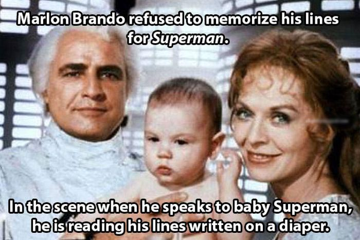 A Little Movie Trivia To Help Distract Your Busy Brain (36 pics)