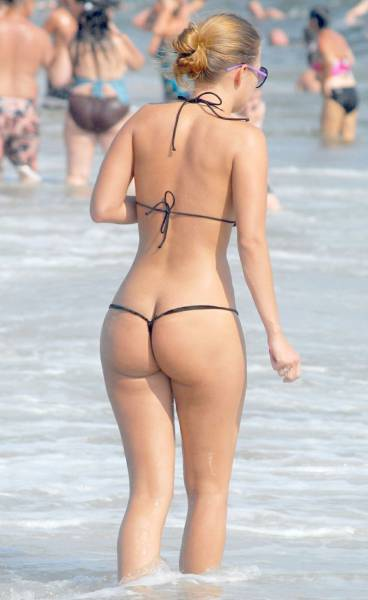 Beautiful Butt Pics That Will Drive You Crazy All Day (56 pics)