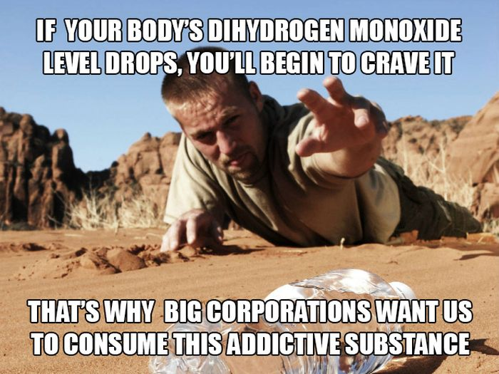 The Truth That Everyone Needs To Know About This Dangerous Chemical Compound (11 pics)