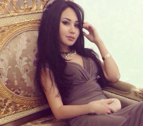 Kazakhstan Is Home To Some Of The Most Beautiful Women In The World (37 pics)