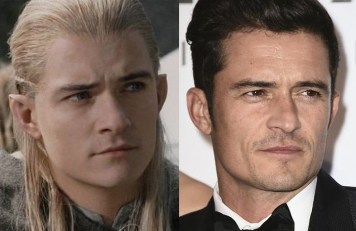 See What The Actors From The Lord Of The Rings Look Like 13 Years Later (15 pics)