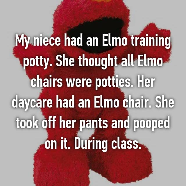 Parents Reveal Their Worst Potty Training Moments (17 pics)