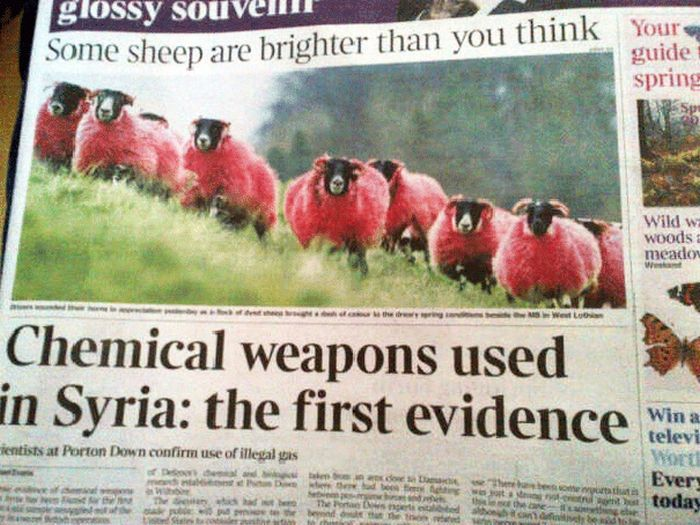 Horrifying Newspaper And Magazine Layout Fails (40 pics)