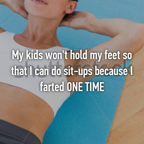 People Share Stories About Moments When They Farted In Public (19 pics)