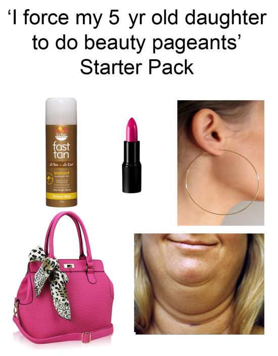 Hilarious Starter Packs That Totally Nailed It (16 pics)