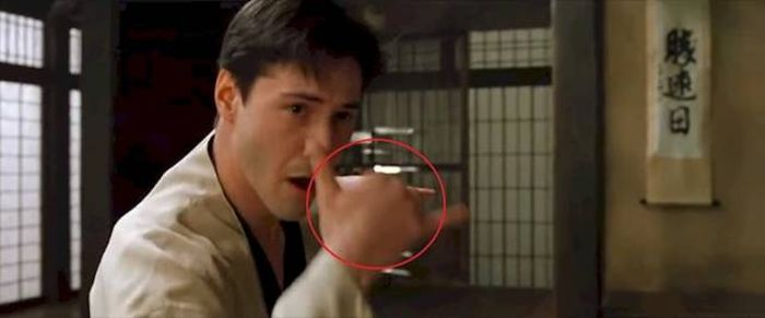 Interesting Facts That Fans Of The Matrix Will Appreciate (16 pics)