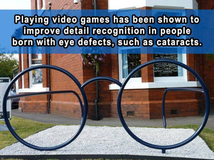 Incredible Ways That Video Games Have Benefited Humanity (16 pics)