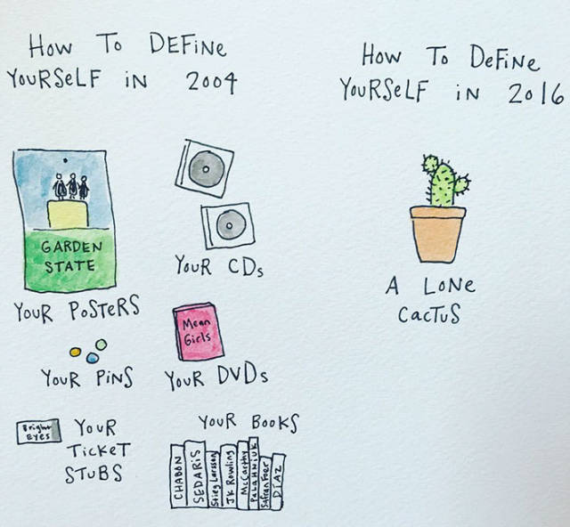 Hilarious Comics That Capture The Experience Of Adulthood (40 pics)