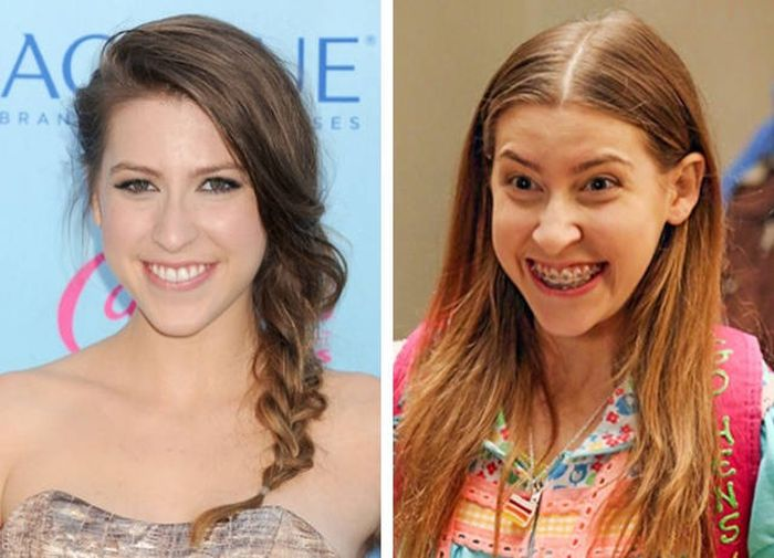 Actresses Who Went Through Big Physical Transformations For Their Roles (15 pics)