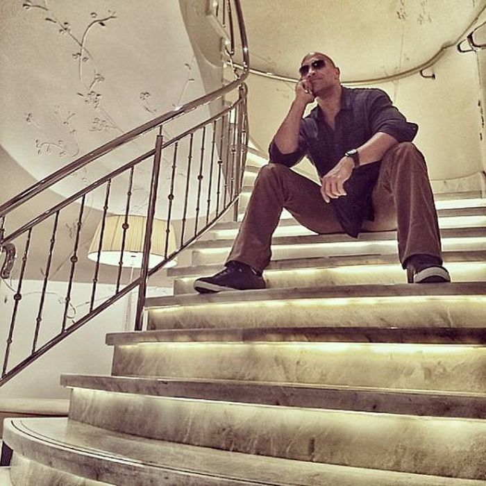 How The Rock Earns And Spends His Millions And Millions Of Dollars (28 pics)