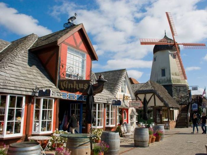 Less Popular US Travel Destinations That You Need To Visit (30 pics)