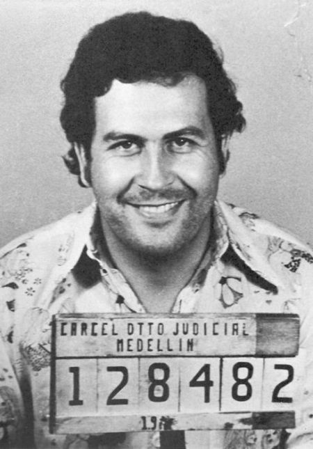 The Most Notorious Drug Lords In The History Of The Drug Trade (11 pics)