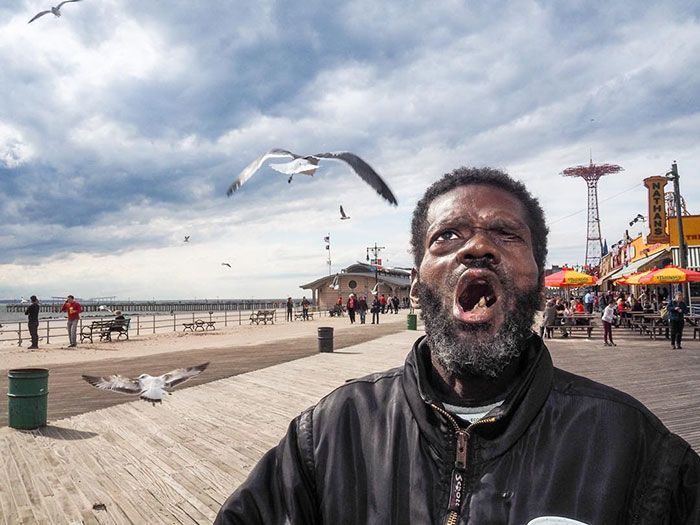 This Man Taught Himself Photography In Prison And His Skills Are Awesome (18 pics)