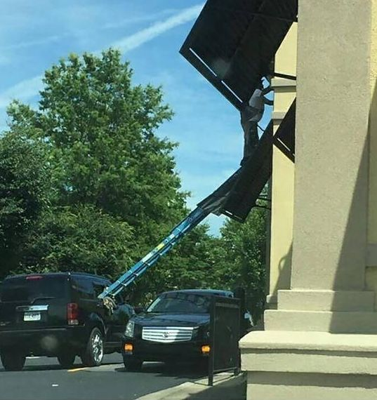 Safety First Is Not Something That These People Are Concerned With (40 pics)