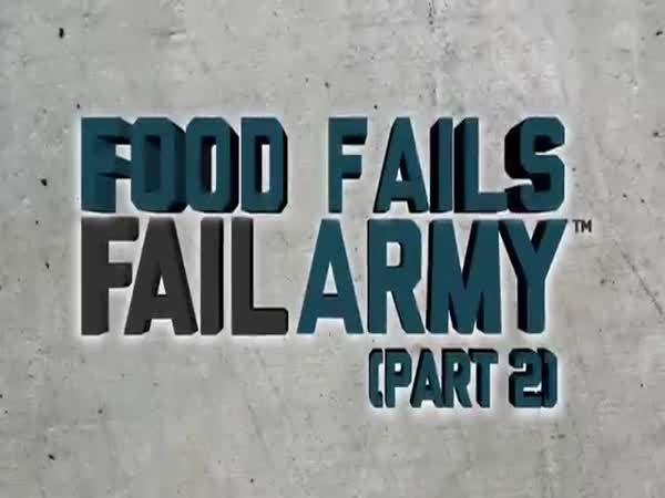 Funny Food And Cooking Fails